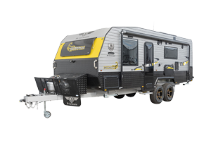 Choice Caravans   Retreat Caravans & JB Caravans Dealership